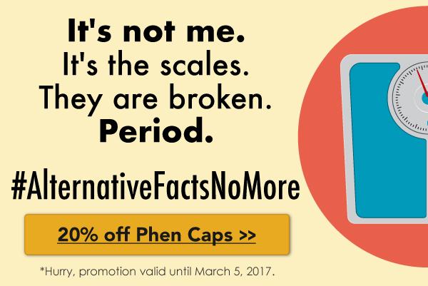 20% off Phen Caps